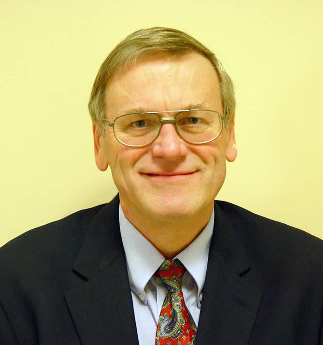 Picture of Norman L. Fournier