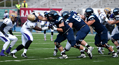 UMaine football game