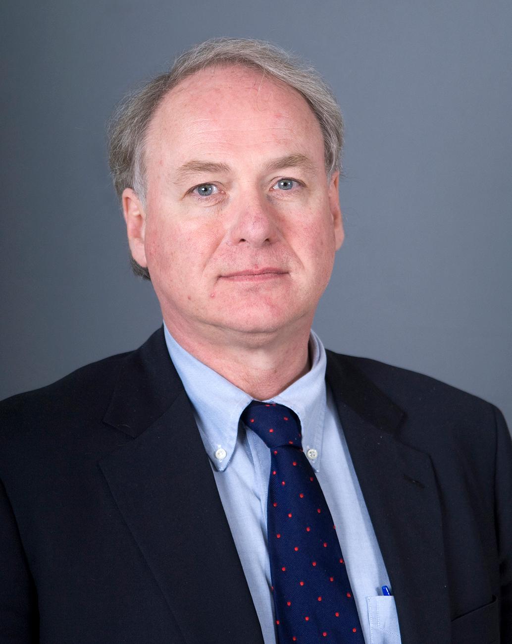 James H. Page, Chancellor