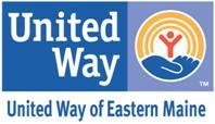 United way of Eastern Maine logo