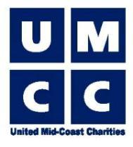 United Mid-Coast Charities logo