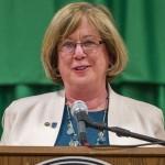Joan Ferrini-Mundy, University of Maine at Machias