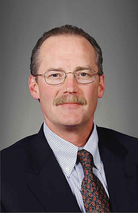 Mark R. Gardner