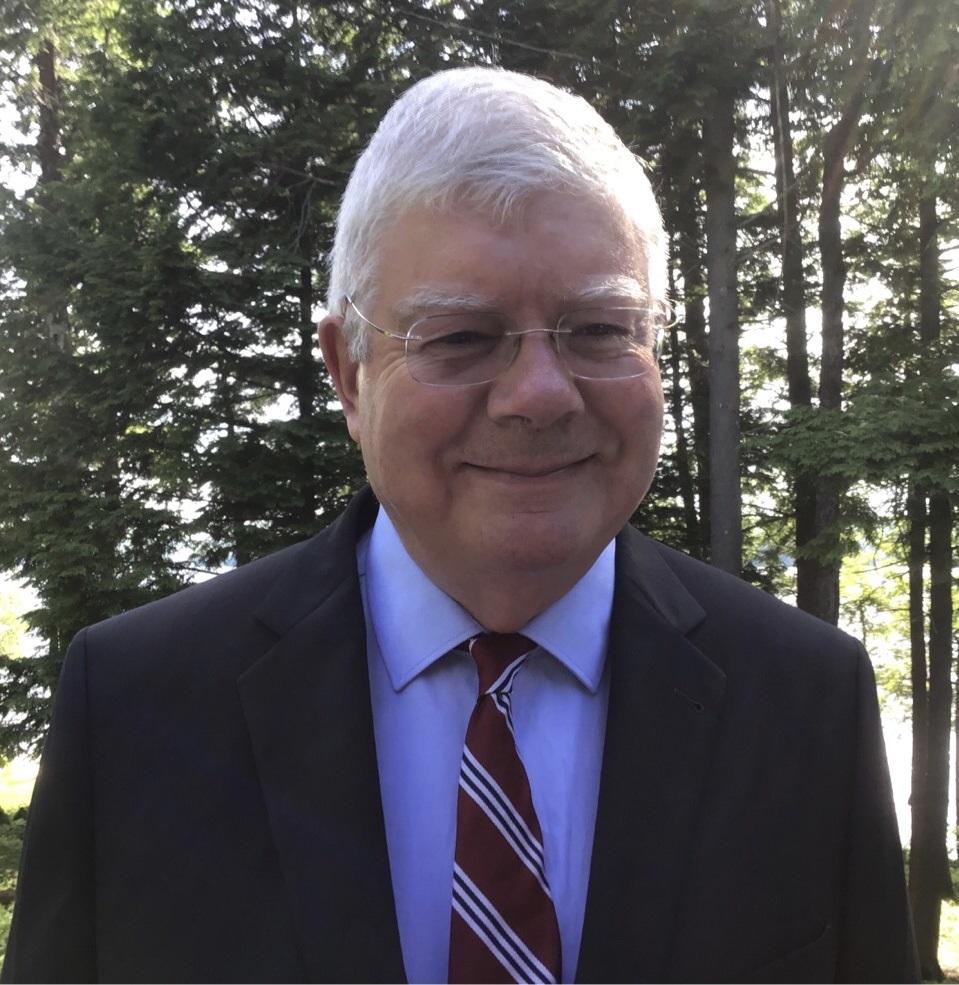 Picture of David MacMahon