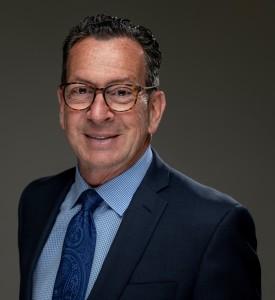 Chancellor Dannel Malloy