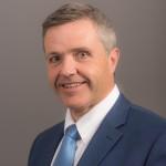 Dan Demeritt, Executive Director of Public Affairs