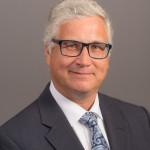 Robert Placido, Interim Vice Chancellor for Academic Affairs